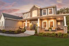 Heck Residential - Custom Home 6